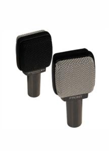microfono sennheiser e 606