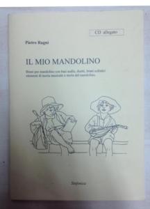IL MIO MANDOLINO