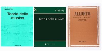 Teoria della musica/altro