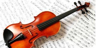 Libri per violino
