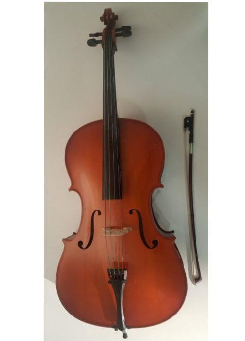 violoncello vmceb12
