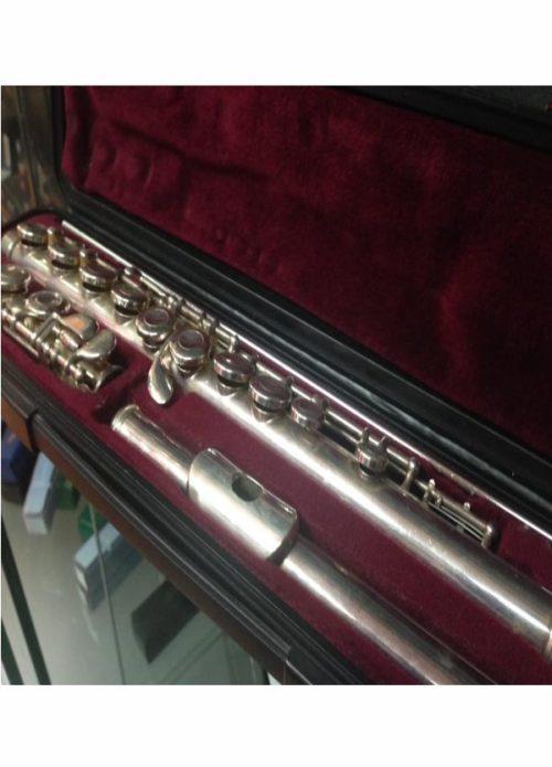 flauto yamaha 221ausato