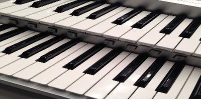 Libri per tastiera
