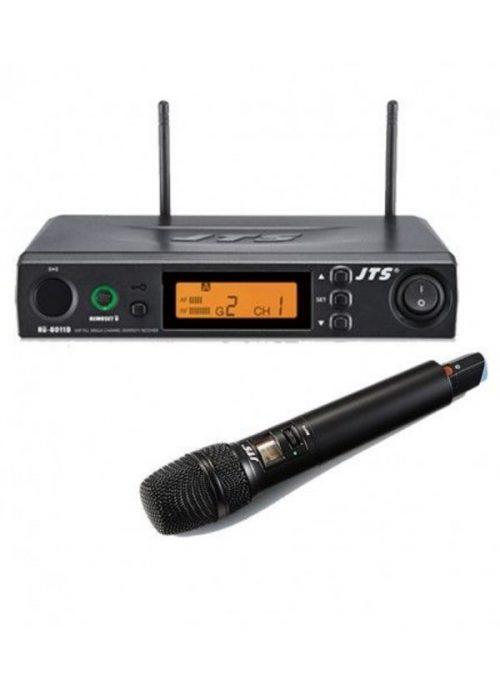 jts radio 8011